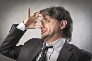 Does your online marketing stink?