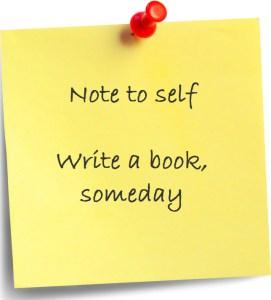 write-book-postit