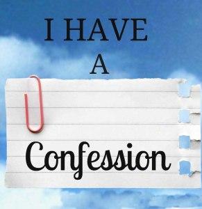 confession-time