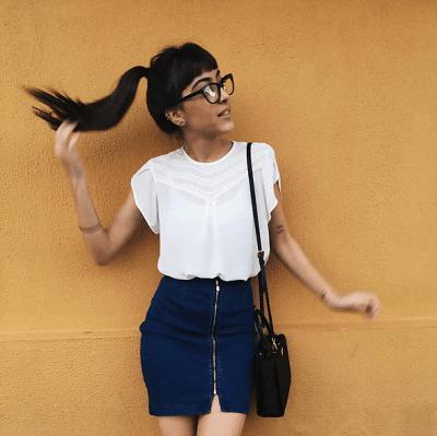 conheça maju trindade, blogueira de sucesso
