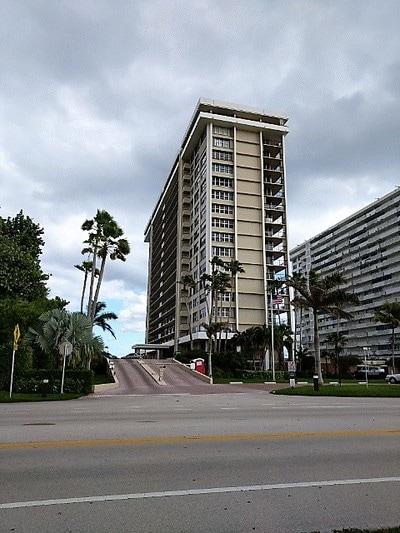 Cloister Del Mar Condominium Real Estate For Sale Boca