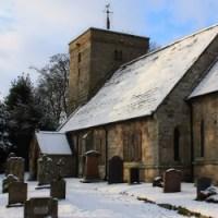Ingram church gallery