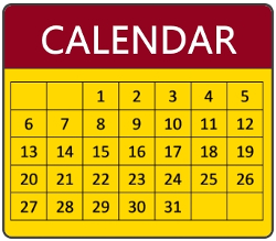 Breamish Hall Calendar icon