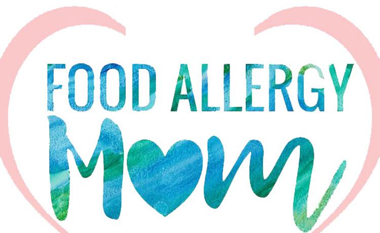 food allergy mom clipart