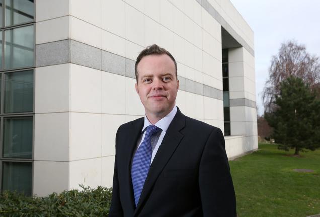 Professor William Gallagher
