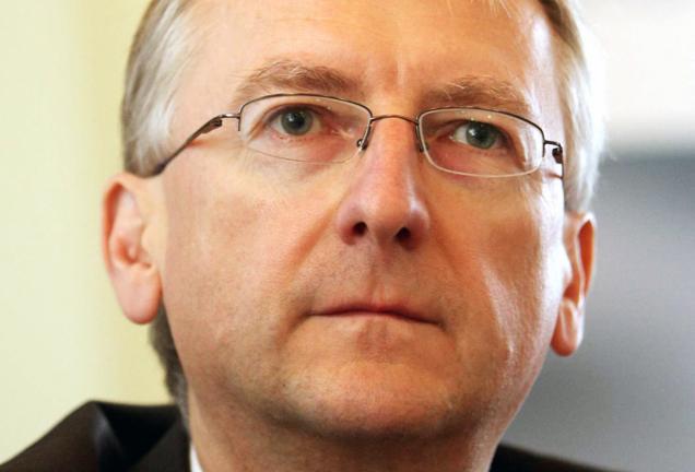 Professor Walter Kolch
