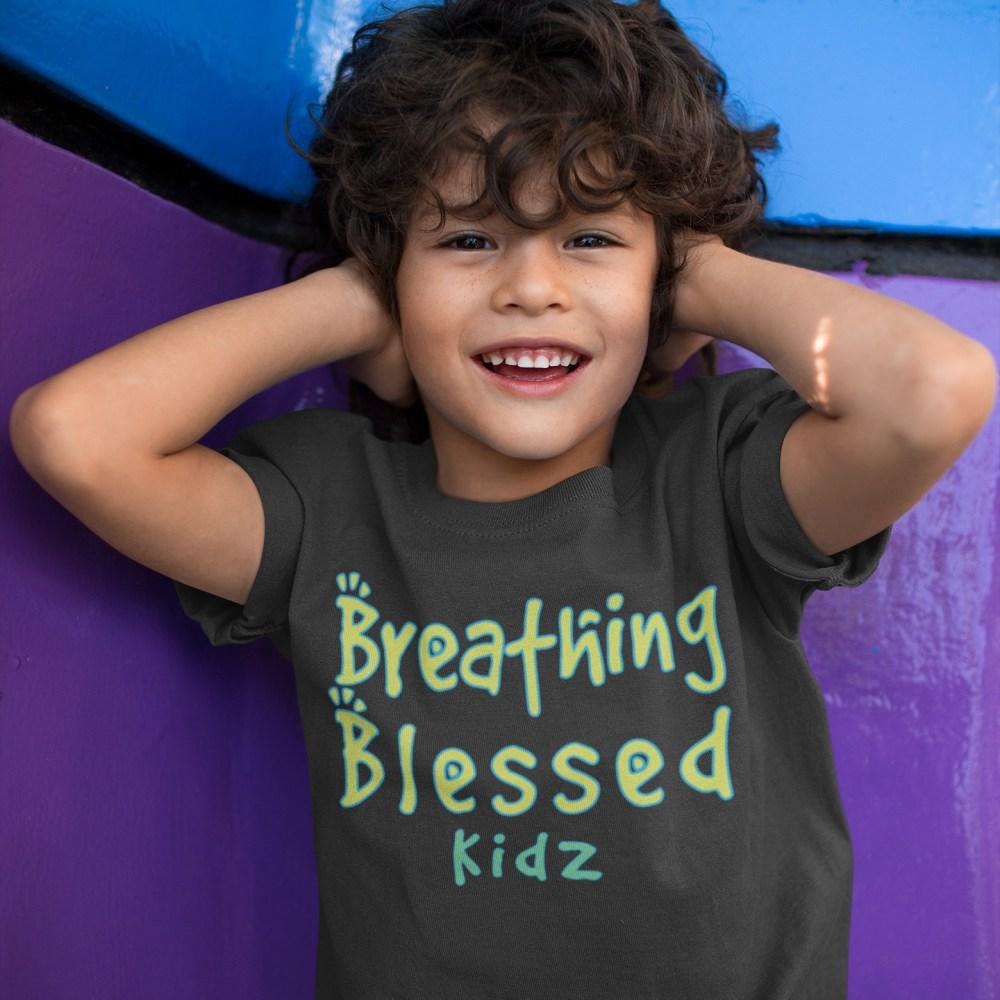 Kidz Lime Brand T-Shirt