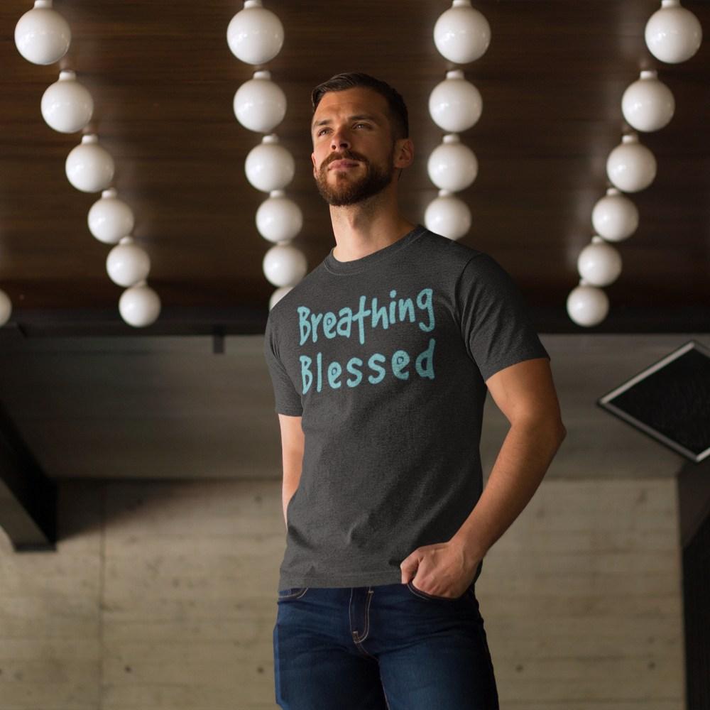 Galaxy Brand T-Shirt