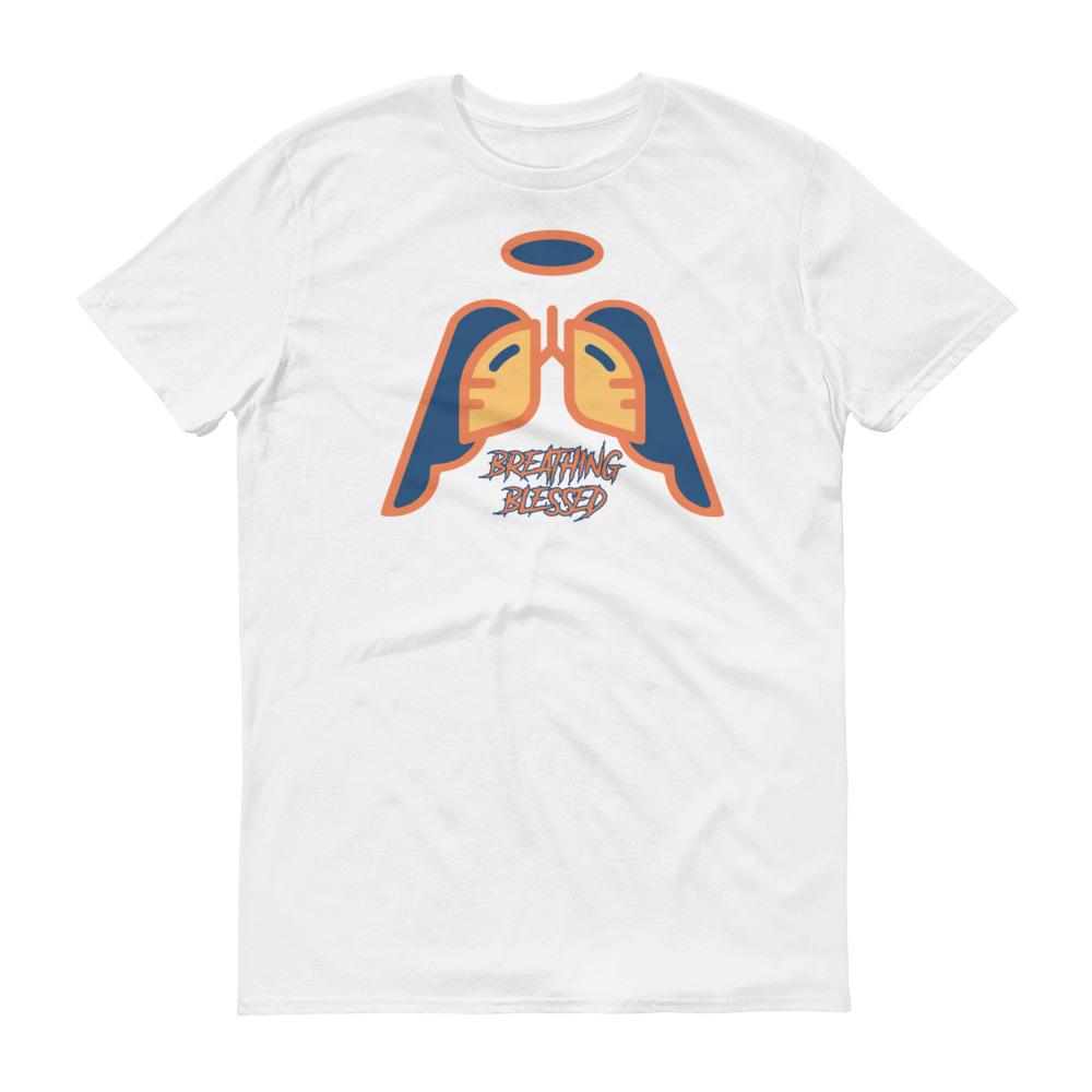 Morgan Away Wing Icon T-Shirt