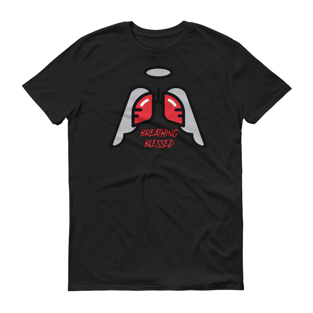 Clark Away Wing Icon T-Shirt