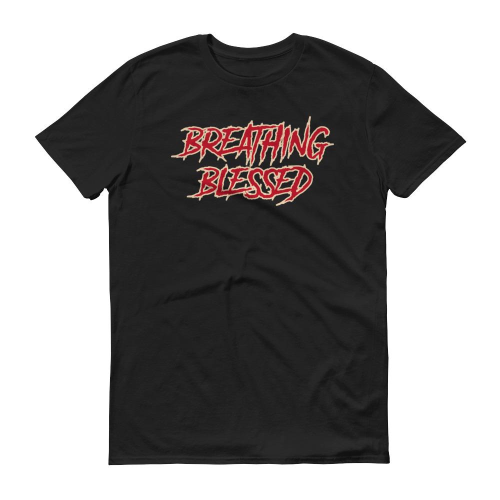 Delta Crimson Graphic T-Shirt