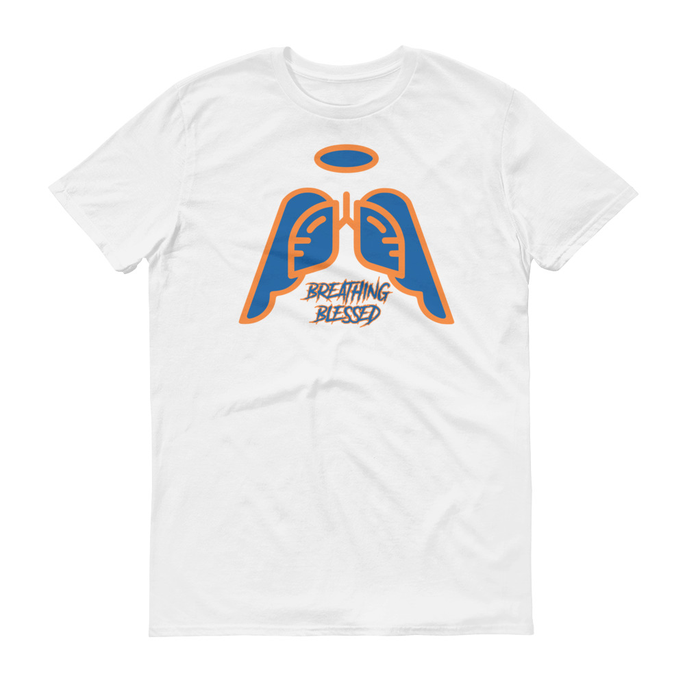 NYI Wing Icon T-Shirt