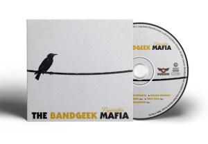 The Bandgeek Mafia, Album Artwork, CD Packaging, Graphic Design, Punk Rock, Ska, Germany, Long Beach Records, Illustration, Toronto, Art, Music, Packaging