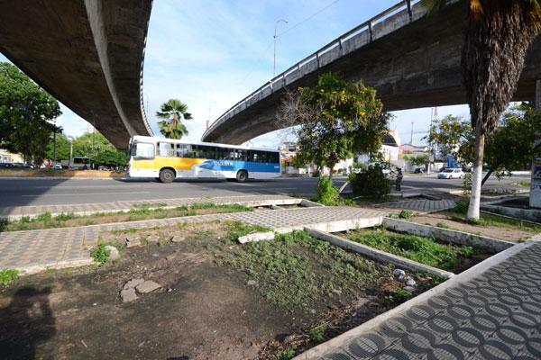 Avenida Deodoro da Fonseca
