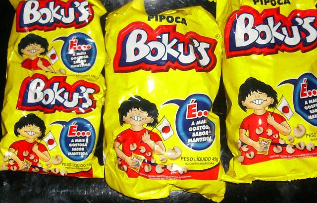 Você sabe o que é a pipoca Boku's? Como ela é feita?
