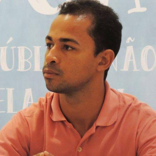 Lindemberg Araújo, professor de história