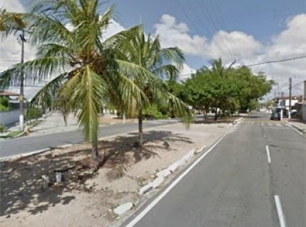 Avenida das Alagoas (Foto: Nominuto)