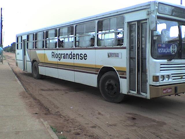 06012.1 Riograndense