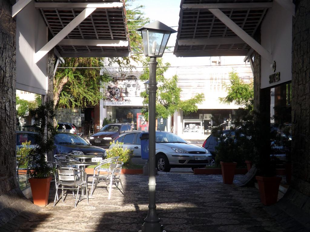 CCAB Petrópolis