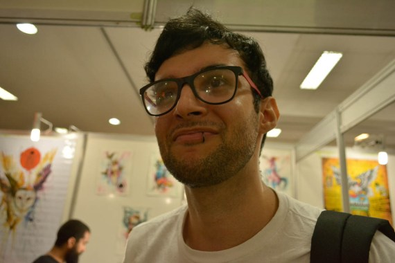 Felipe Antunes sonha em fazer uma tatuagem, apesar dos parentes evangélicos