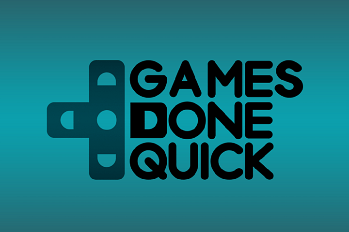 Awesome-Games-Done-Quick