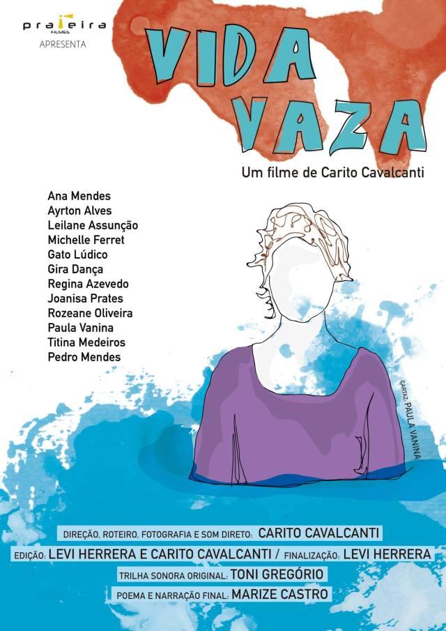 CARTAZ_VIDA VAZA