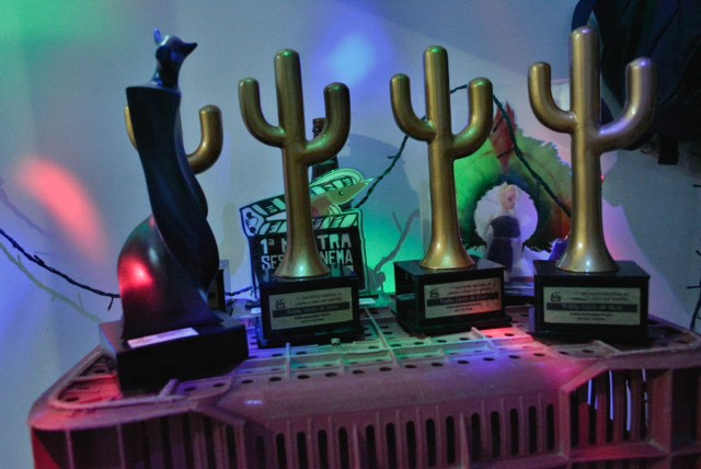 Os fantásticos prêmios de Henrique Arruda