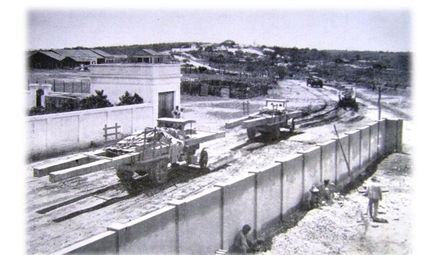 Primeiros carros no Rio Grande do Norte