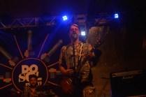 Segundo dia do Festival Dosol contou com artistas locais e nacionais, com várias influências da MPB e Metal