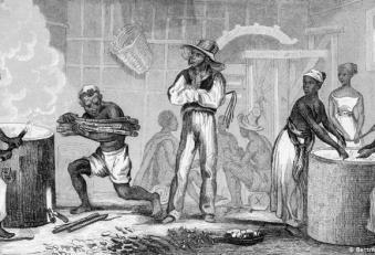 Escravidão em Caicó