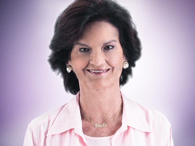 Eleika Bezerra