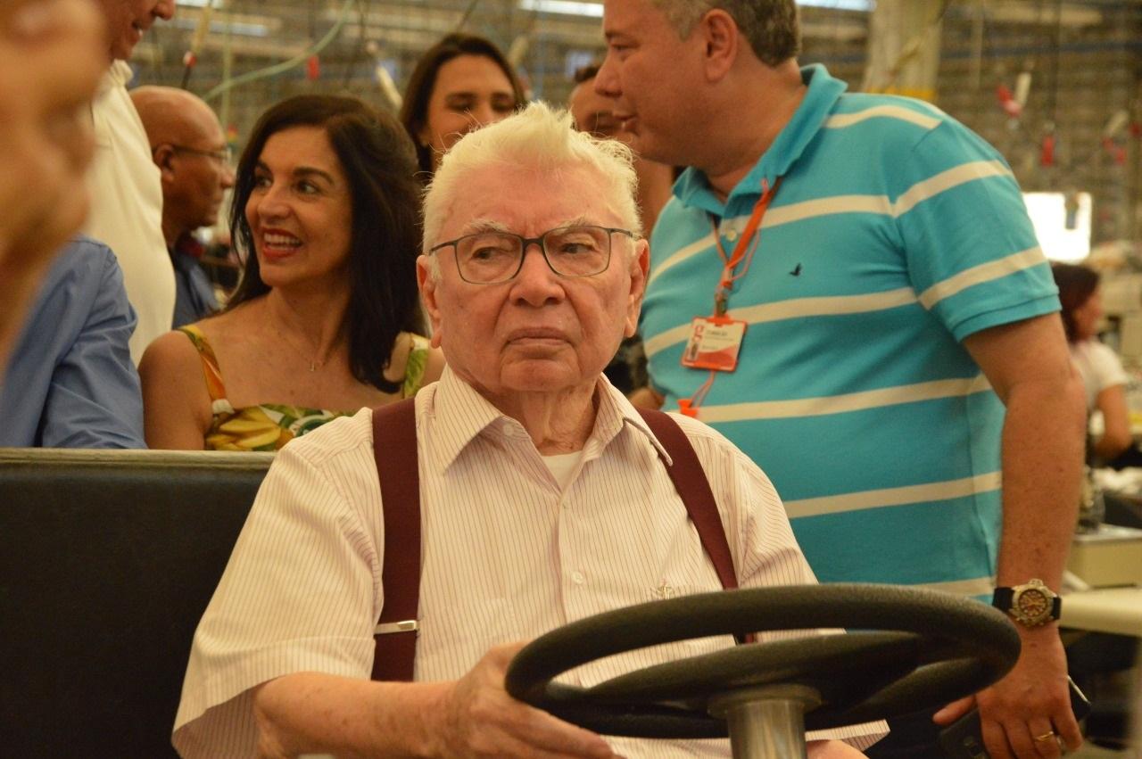 Bernardo Vieira ou Nevaldo Rocha: O que vocês preferem? – Brechando