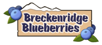 Breckenridge Blueberries