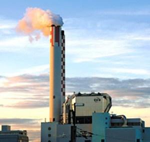 Luftreinhaltung