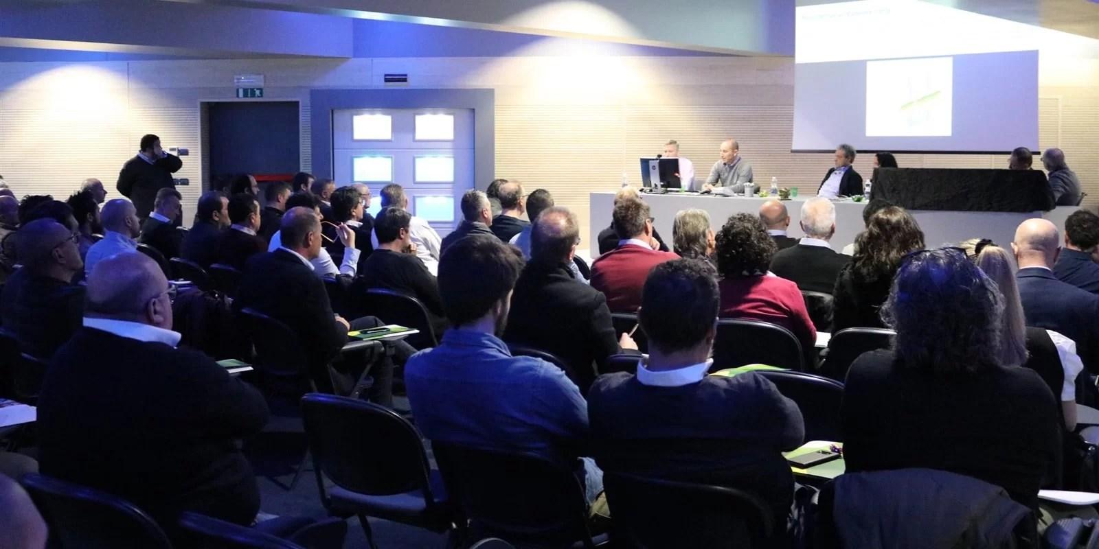 Meeting Rete Vendita Breda