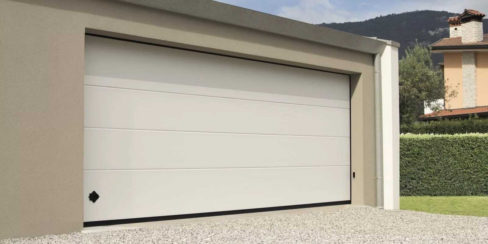 Guida introduttiva portoni garage