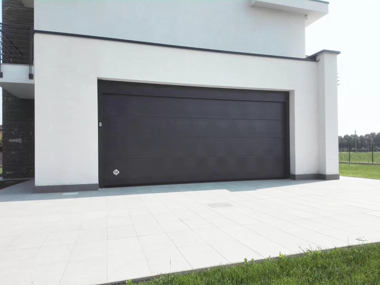 Porte da garage di design