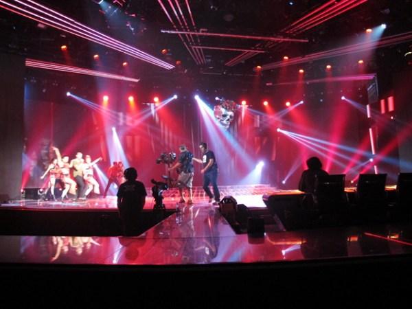 The X Factor Grand Final - Bree Robertson