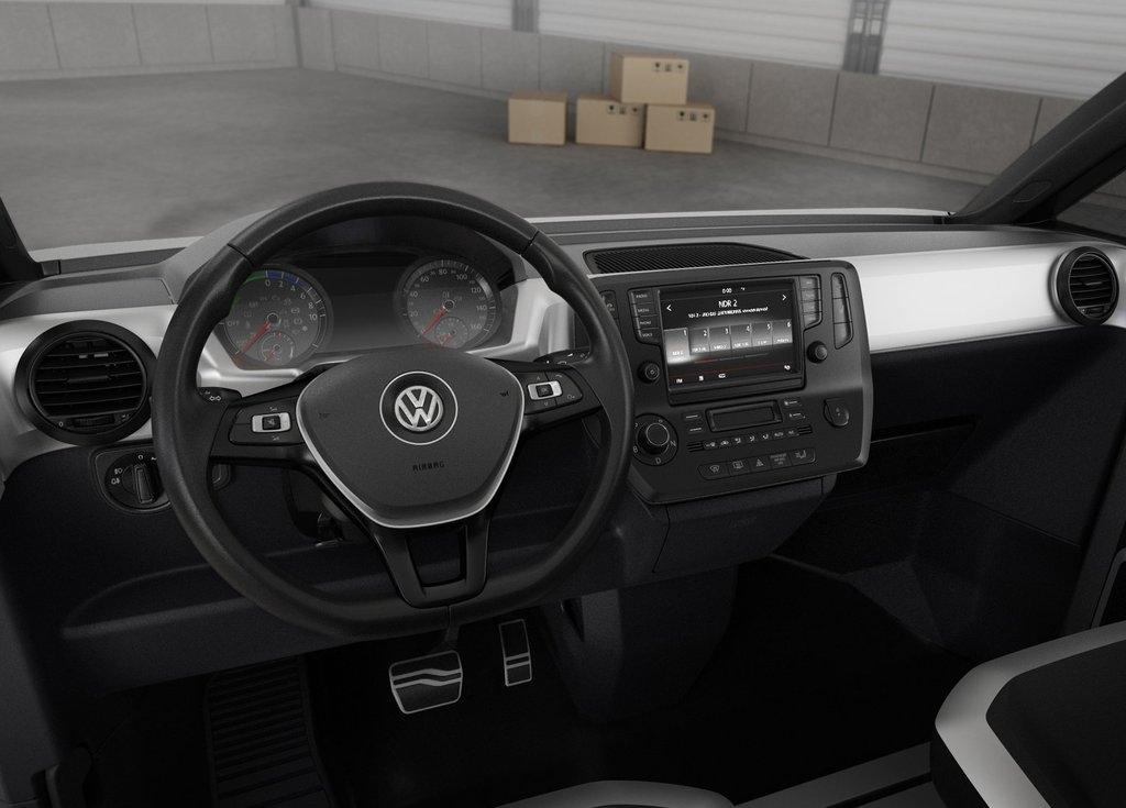 Volkswagen T6 Le Multivan Hybride Rechargeable Pour 2015