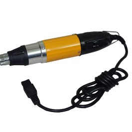 """HOKI"""" 802 – Variable Speed DC Powered Electric Screwdriver with Power Supply And 2 Bits"""