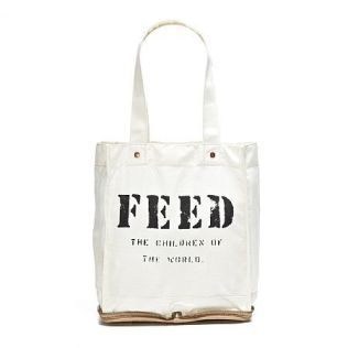 FEED 100 Shopper $35.00