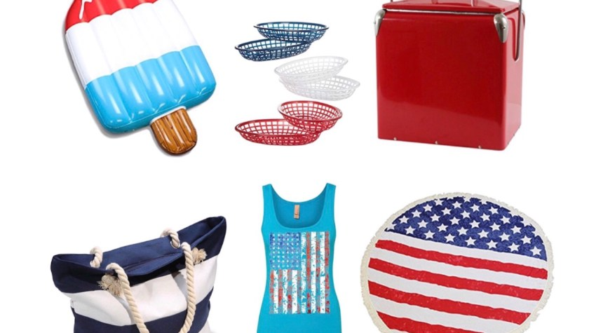 Breezy's 4th of July Finds!