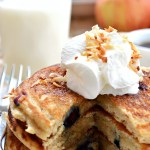 Gluten Free Perfectly Fluffy Pancakes