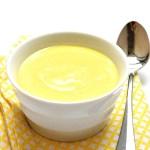 Gluten Free Honey Mustard Sauce