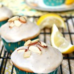 Wake up to a bright morning with these sweet and tangy Gluten Free Lemon Poppyseed Muffins. Your breakfast guests will be delighted.