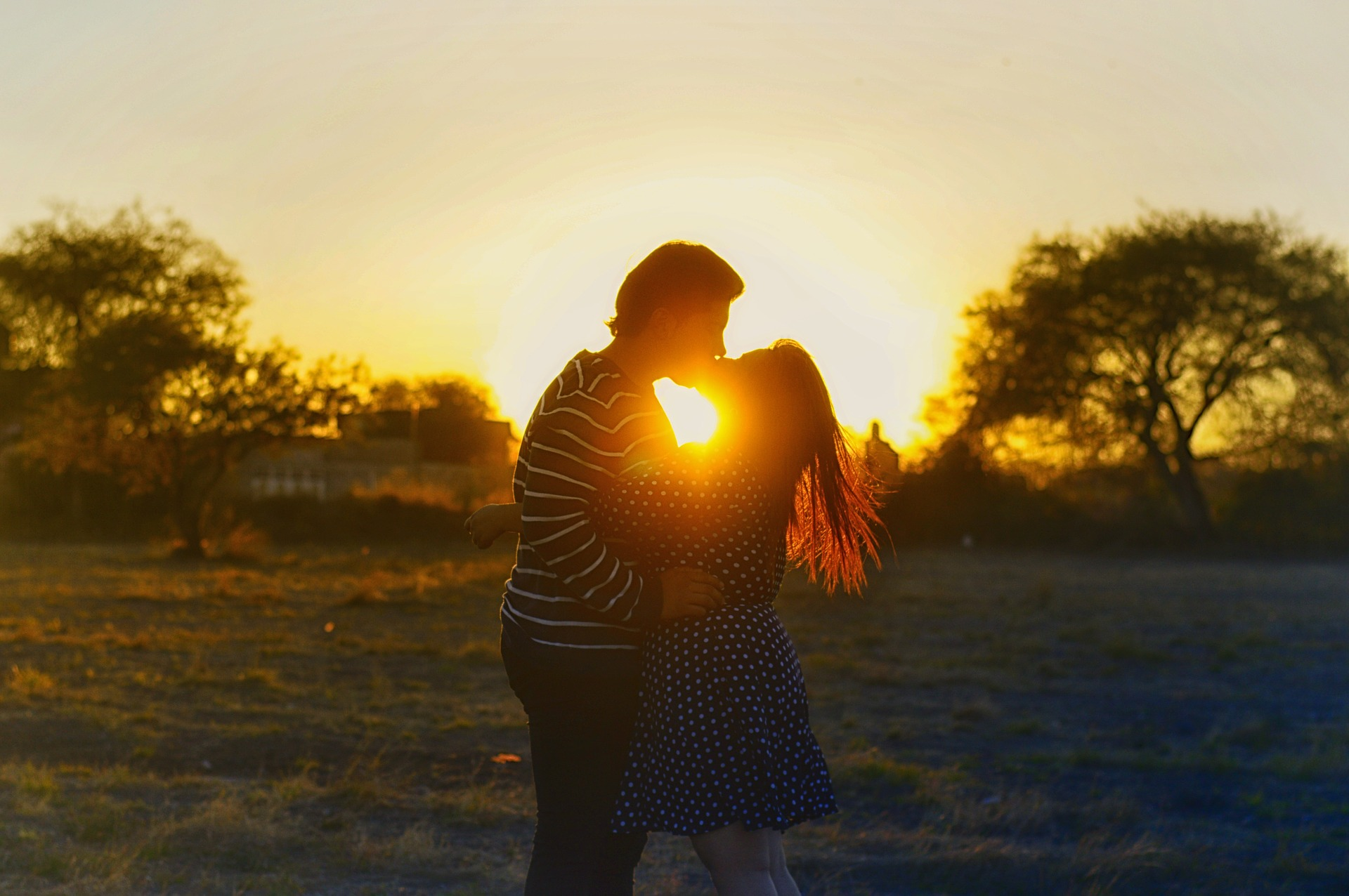 long term relationship - makes your life more relaxed