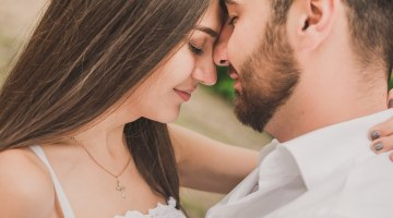 Real and valid reasons why people get married