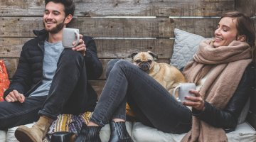 Top 5 new ideas to fulfill your dream of being the best friend of your spouse