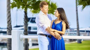 Top 11 romantic ways to make your honeymoon memorable