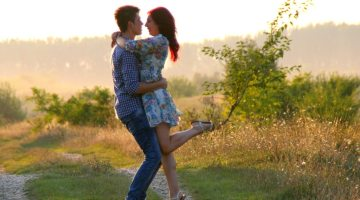 How important is physical touch in your marriage? Best love language